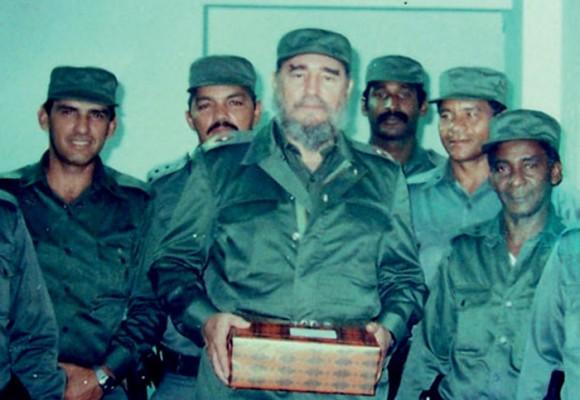 """""""Fidel Castro era narcotraficante, al igual que Raúl"""""""