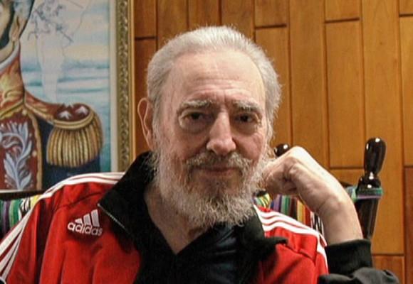 """""""Fidel Castro nunca fue presidente de Cuba"""""""