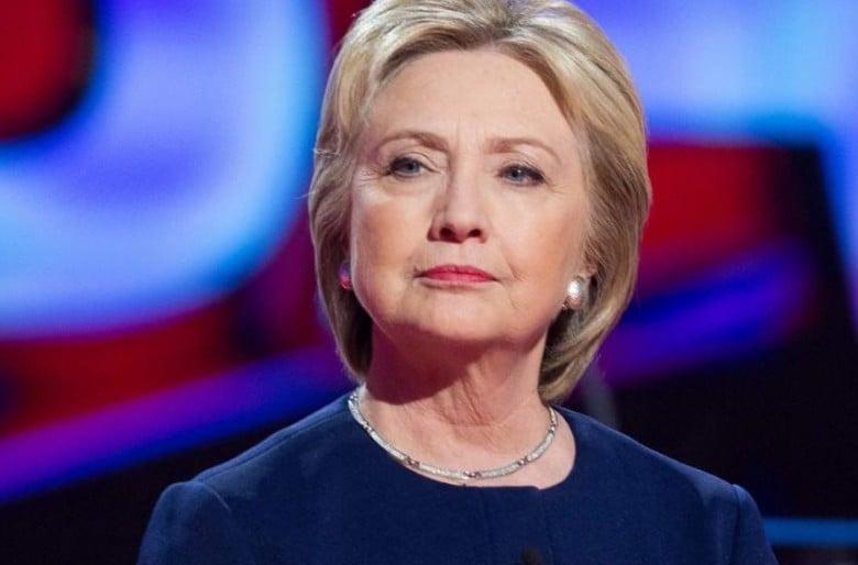 5 razones que llevaron a Hillary Clinton a la derrota