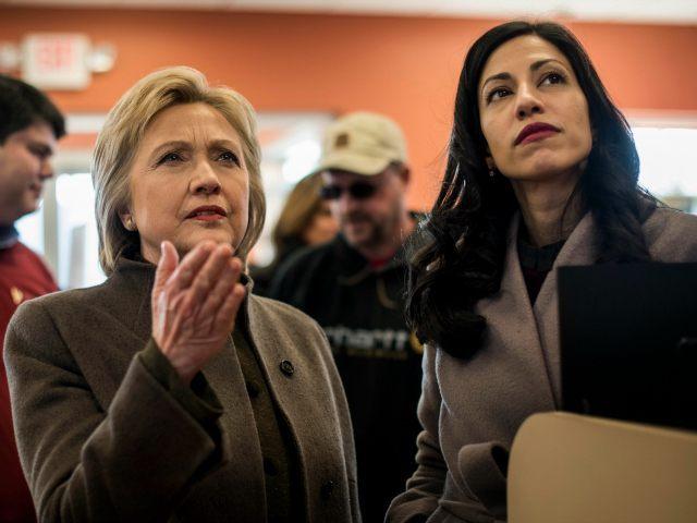 La  musulmana que llora con Hillary la derrota