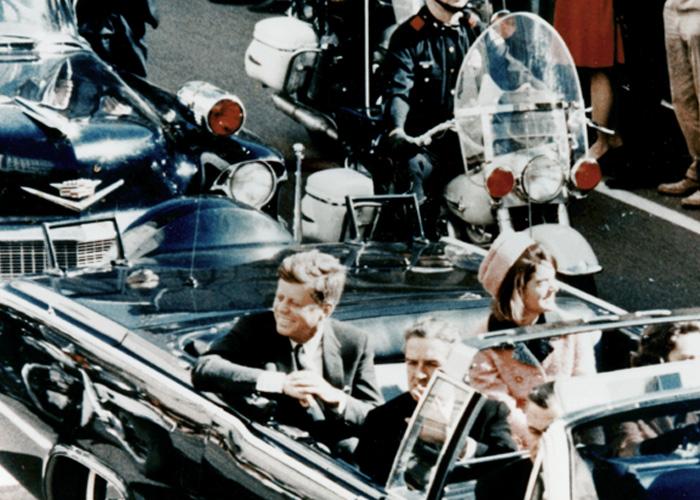 Kennedy: hilos invisibles de un crimen que aún puede ser resuelto