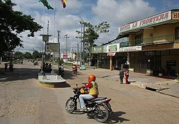 Cae banda de trata de blancas en la triple frontera de Amazonas