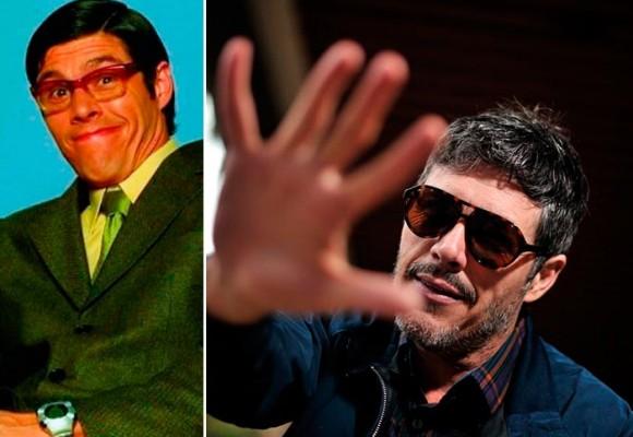 El rockero salvaje que se esconde detrás de Nicolás Mora, el amigo de 'Betty la fea'