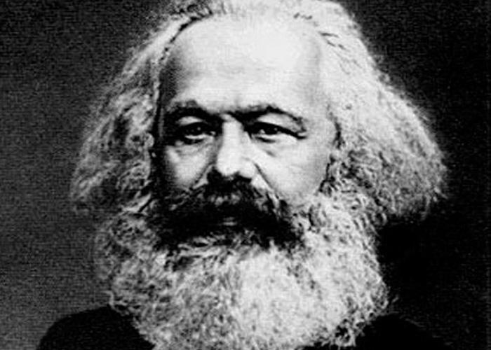 """""""La dogmática de Marx ha sido una calamidad para toda la humanidad"""""""