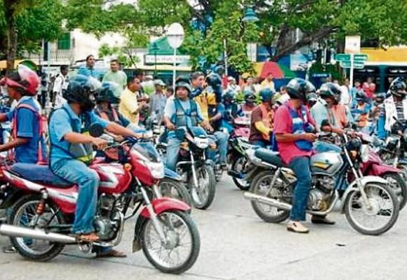 ¿Yahir Acuña patrocina los disturbios en Sincelejo?