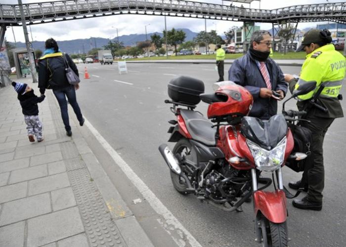 La moto no es el problema, es nuestra educación