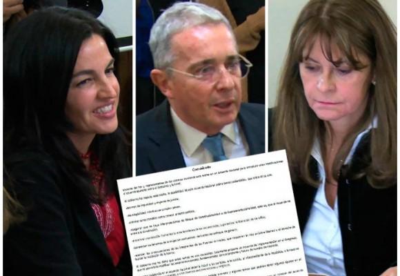 """""""El gobierno ha negado esta noche la posibilidad de este Acuerdo Nacional"""": voceros del No"""