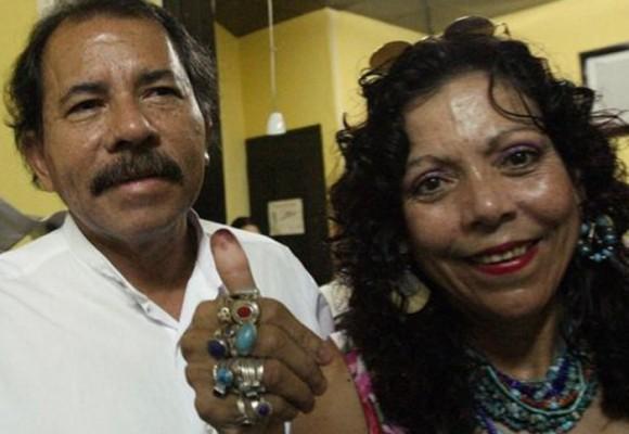 Rosario Murillo, la dueña de Daniel Ortega y del poder en Nicaragua