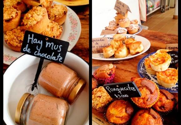 El secreto del encanto de las pastelerías de barrio en Bogotá