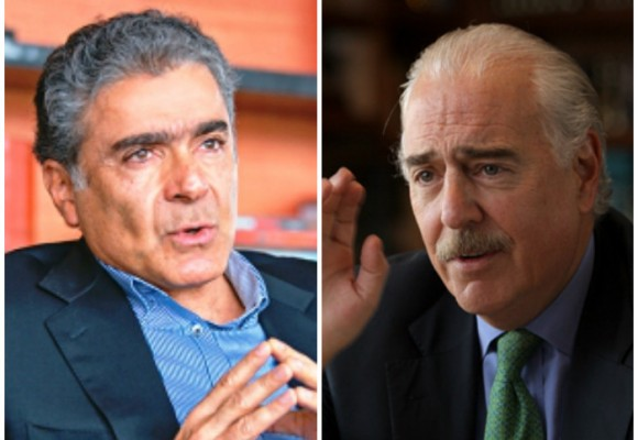 Empresarios y Pastrana distanciados frente al nuevo acuerdo de paz con las Farc
