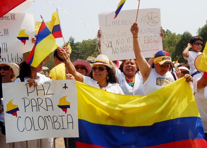 Un semestre crucial para la paz en Colombia