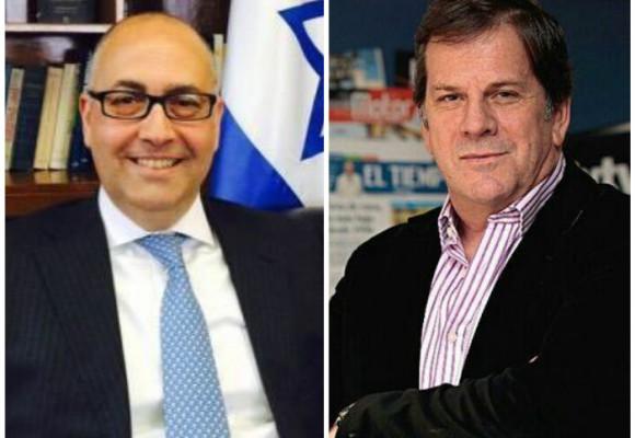 Malestar judío con el periódico El Tiempo