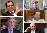 El rol de la Fiscalía de Montealegre en la infiltración de la campaña de Zuluaga, según exdirector del CTI, Julián Quintana
