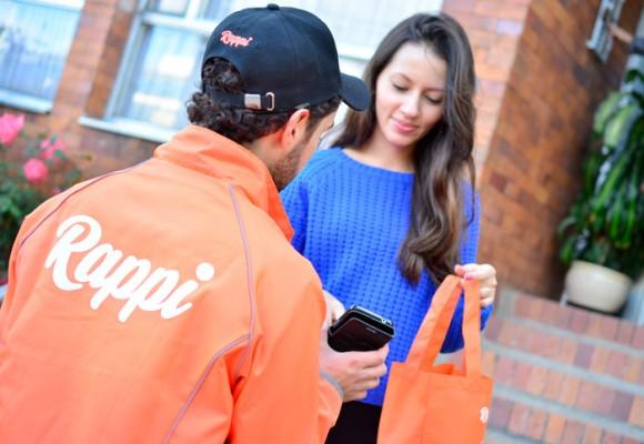 Rappi le responde al joven que le vendieron alcohol adulterado