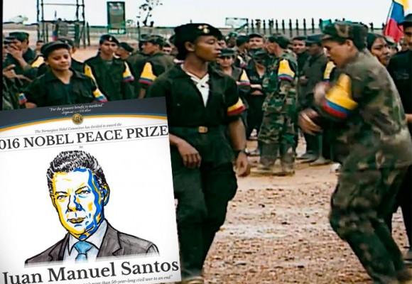 El documental que Santos mostrará en Oslo cuando reciba el Premio Nobel de paz