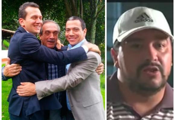 El falso testigo que confesó presiones para enlodar a Ramos