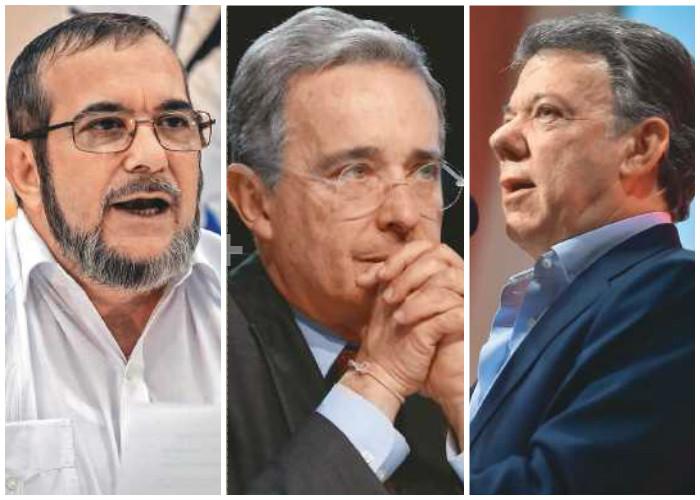 Puntos principales del nuevo acuerdo de Paz entre Gobierno y Farc