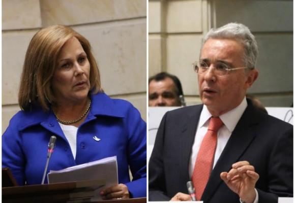 """""""Presidente, el rescate en el que mi marido murió, fue una chambonada"""": Yolanda Pinto"""