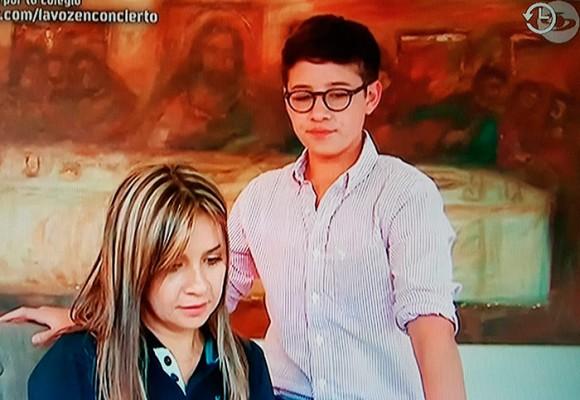 VIDEO: Vicky Dávila ahora en Caracol Televisión