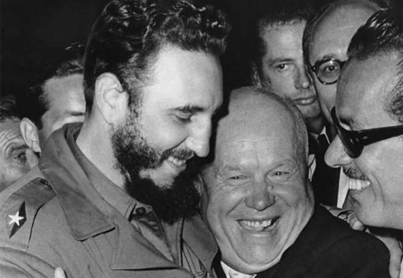 """""""Fidel y Raúl Castro recibían la droga de Pablo Escobar"""": Popeye"""