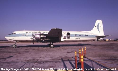 Este es el avión original que fue vendido a Aerosucre en 1989 y su matrícula cambió a HK-3511X