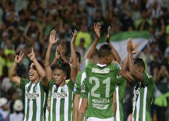 Atlético Nacional ganó el respeto del mundo entero