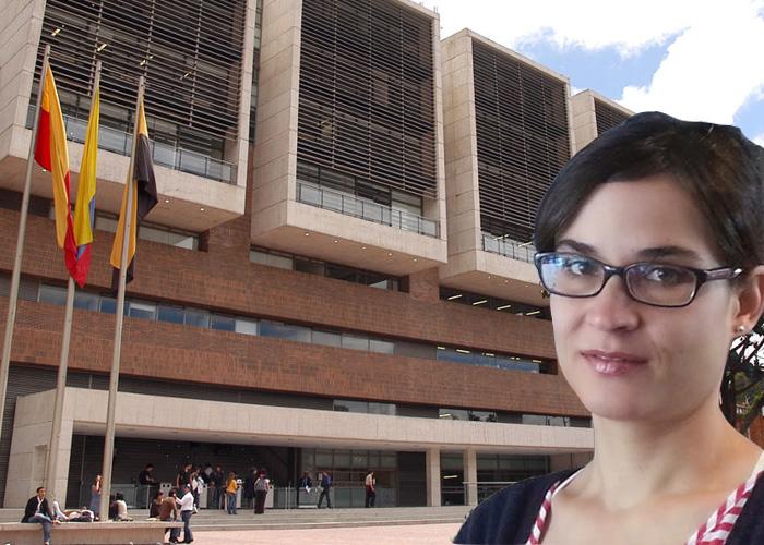 Las razones de la Universidad de los Andes para despedir a Carolina Sanín