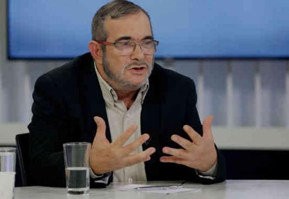 ¿De qué gobierno de transición hablan las Farc?