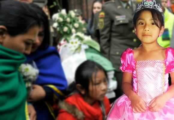 El regreso de Yuliana Samboní al Cauca de su infancia
