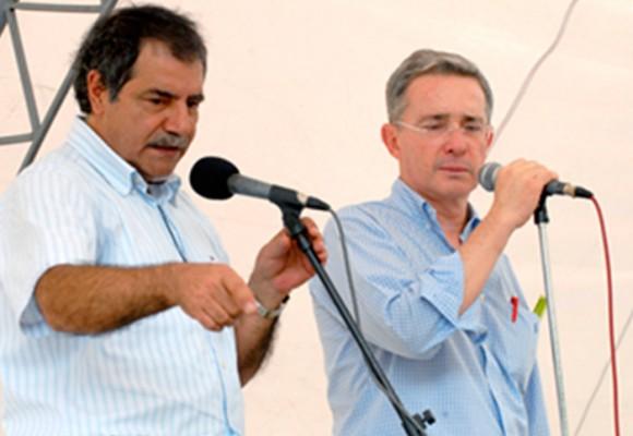 Uribe se adelanta a señalamientos por los sobornos de Odebrecht