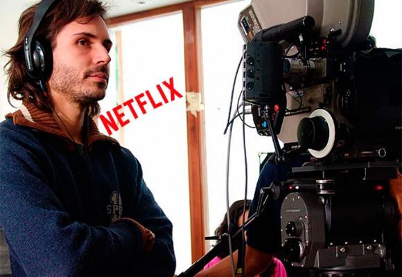 Andi Baiz el escogido por Netflix para recrear a los capos de la mafia