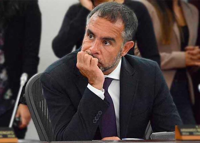 Los $3000 millones por los que acusan a Armando Benedetti de enriquecimiento ilícito