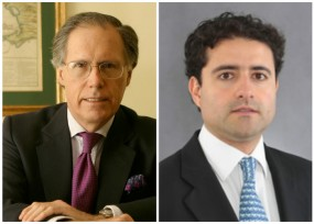 Brigard & Urrutia acepta la solicitud de Francisco Uribe de marginarse de la firma de abogados
