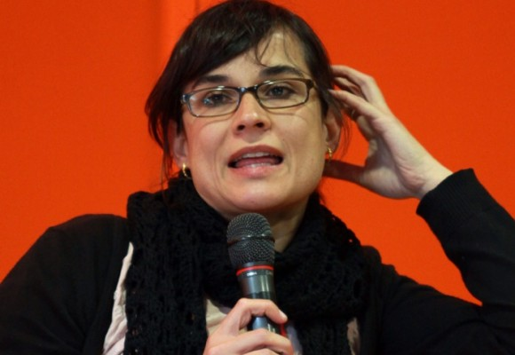 Carolina Sanín y los límites de la libertad de expresión