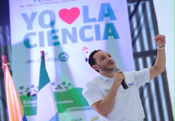 No hay una verdadera política de ciencia, tecnología e innovación en Colombia
