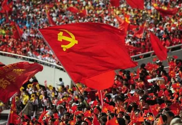 El negro capítulo del comunismo