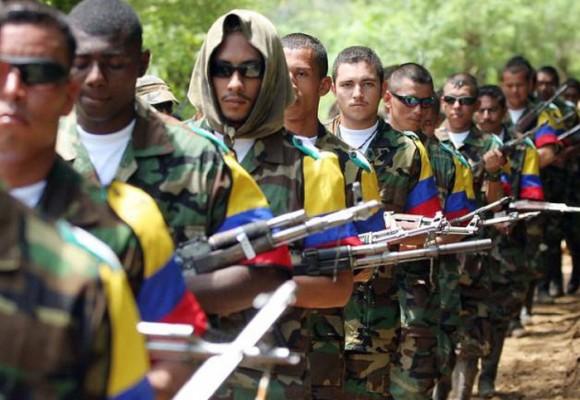 Putumayo en espera de los guerrilleros que harán parte de la paz