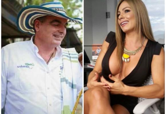 El ministro Iragorri dice que Esperanza Gómez 'sabe mejor'