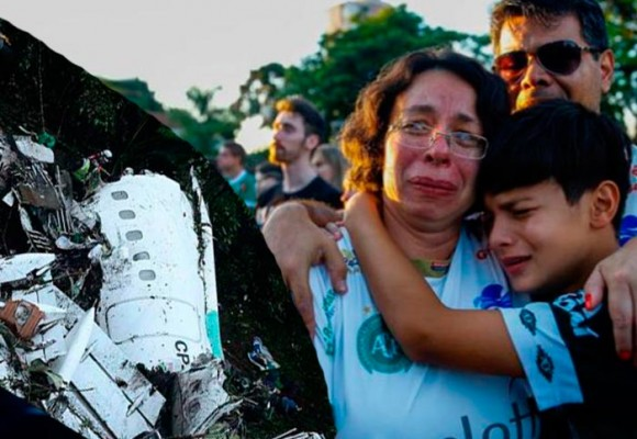 Indolencia y maltrato recibieron los familiares de los jugadores del Chapecoense