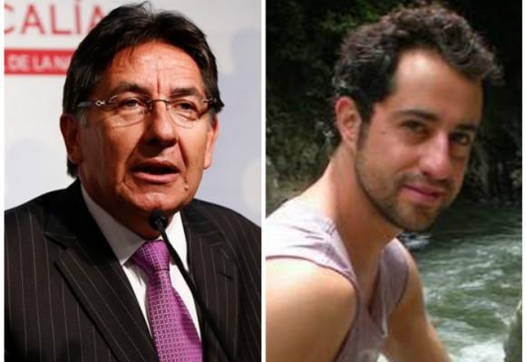 En tiempo récord la Fiscalía recopiló 57 pruebas para acusar a Rafael Uribe Noguera