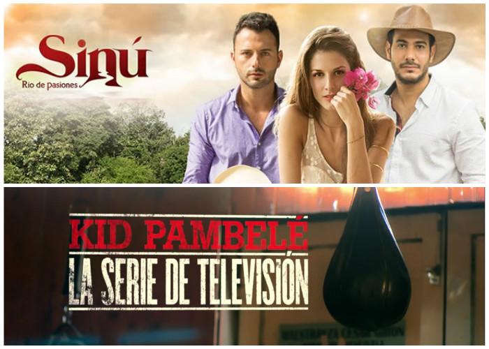 Los fracasos de la televisión colombiana en el 2016