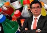 Iván Lizcano, el eficaz lobista del Grupo Ardila que se la ganó al ministro de Salud