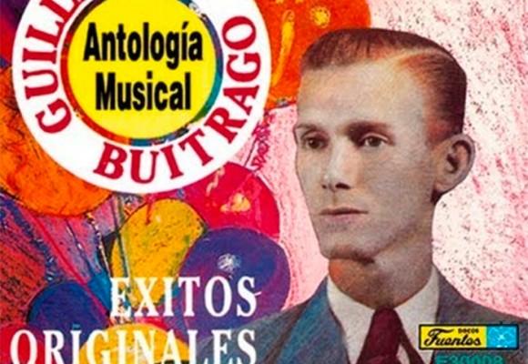 La parranda de fin de año tiene un autor: Guillermo Buitrago