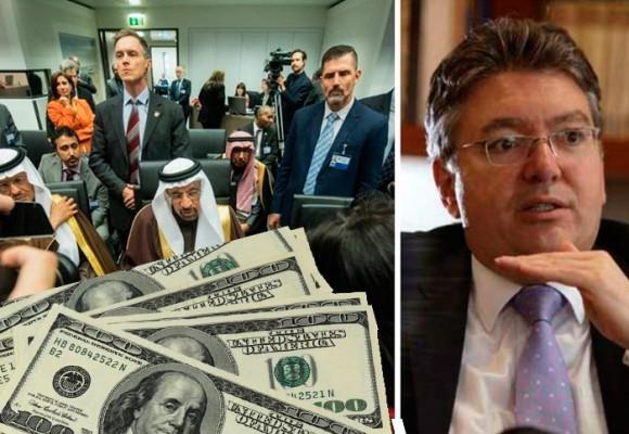 Sube el precio del petróleo: alivio momentáneo para Minhacienda y los viajeros