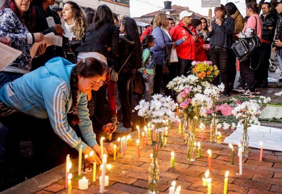 ¿Es falsa la indignación de los colombianos por Yuliana Samboní?