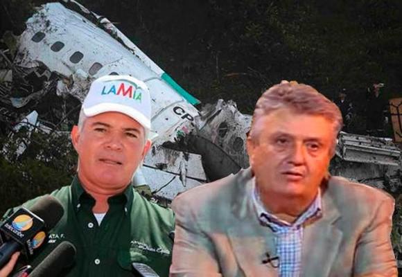 La oscura trama de negocios y corrupción detrás del accidente del Chapecoense