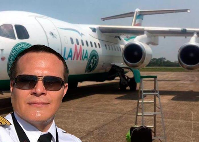 Pilotos del Chapecoense habrían preferido perder su vida que su licencia