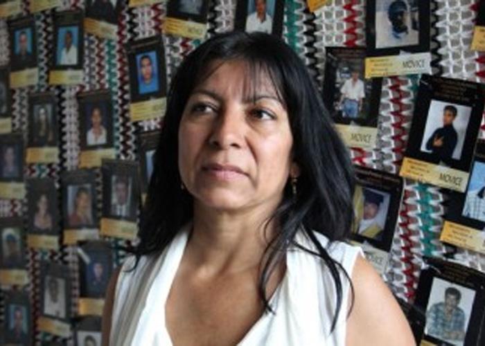 Mujeres Caminando por la Verdad siguen esperando que el estado asuma su responsabilidad