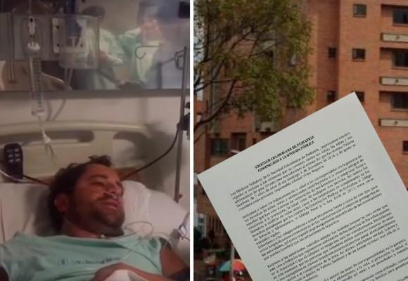 Los pediatras de Colombia rechazan la alcahuetería de los médicos con Rafael Uribe Noguera