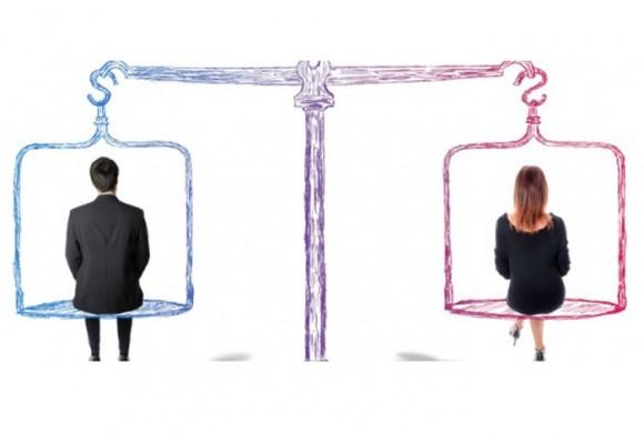 En Colombia la brecha salarial entre hombres y mujeres es del 15%